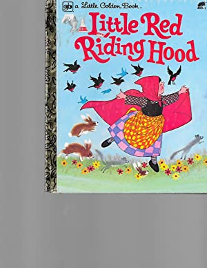 Little Red Riding Hood (A Hardee's little: Mabel Watts