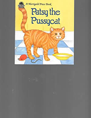 Patsy the Pussycat: Mabel Watts