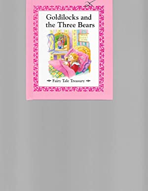 Goldilocks and the Three Bears: Jane Jerrard