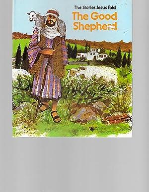 The Good Shepherd: Heather Dyer