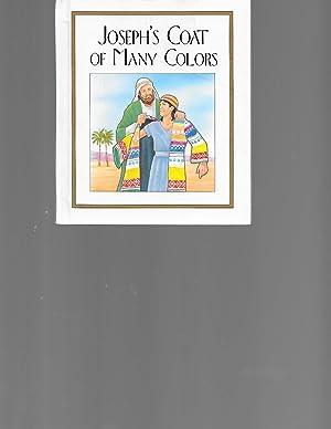 Joseph's Coat of Many Colors: MARLENE TARG BRILL