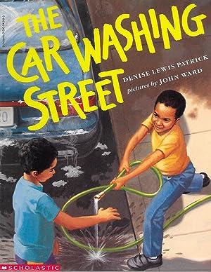 The Car Washing Street: Denise Lewis Patrick