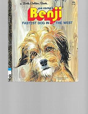 Joe Camp's Benji: Fastest Dog in the: Gina Ingoglia