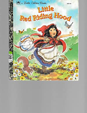 Little Red Riding Hood: Mabel Watts