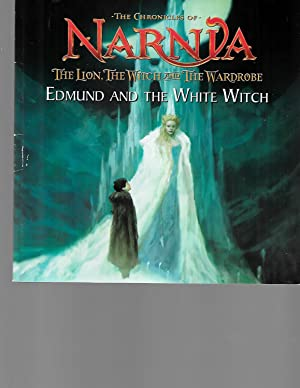 Edmund and the White Witch (The Chronicles: Driggs, Scout