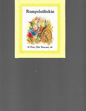 Rumpelstiltskin (Fairy Tale Treasury): Jerrard, Jane