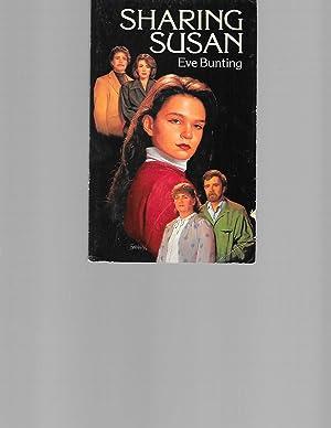 Sharing Susan: Eve Bunting