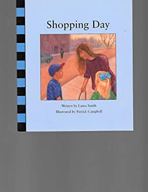 Shopping Day: Laura Smith