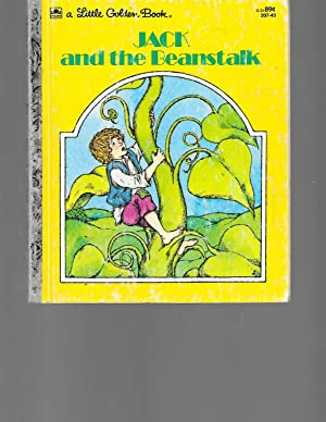Jack and the Beanstalk: Stella Williams Nathan
