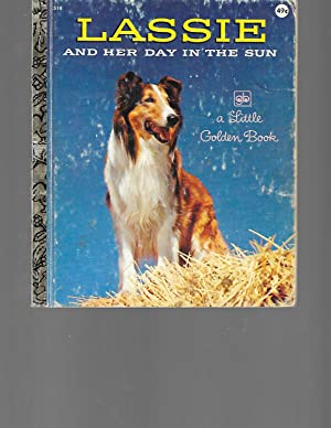 Lassie and Her Day in the Sun: Charles Spain Verral