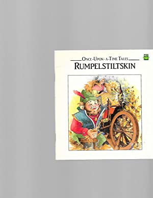 Once-Upon-A-Time Tales: Rumpelstiltskin (Leap Frog Once-Upon -A-Time: Grimm