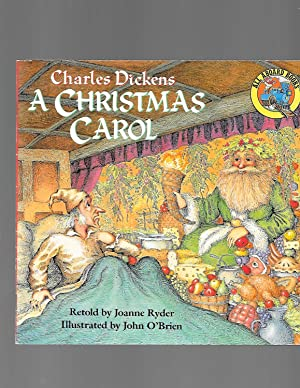 A Christmas Carol (All Aboard Books): Ryder, Joanne