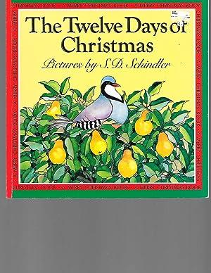 The Twelve Days of Christmas (Merry Christmas: Schindler, S. D.