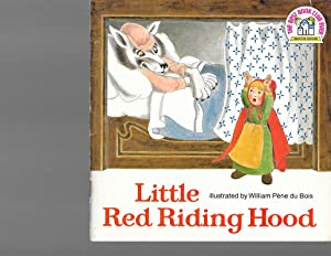 Little Red Riding Hood: William Pene du
