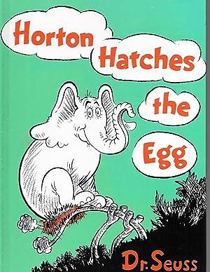 Horton Hatches the Egg (Classic Seuss): Seuss, Dr.