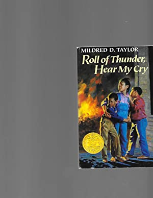 Roll of Thunder, Hear My Cry: Taylor, Mildred D.