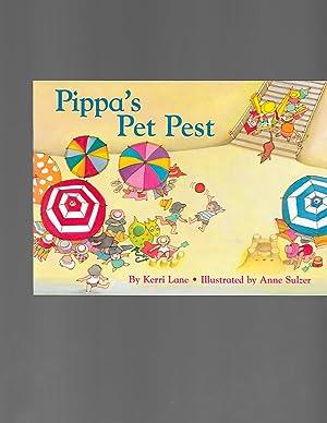 Rhcc 1a Pippa's Pet Pest Is (Home: Lane, Kerri