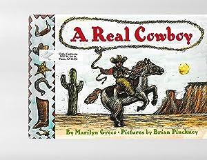 A Real Cowboy: Marilyn Greco