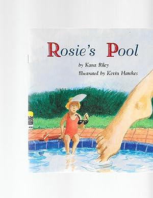 Rosie's Pool: Kana Riley
