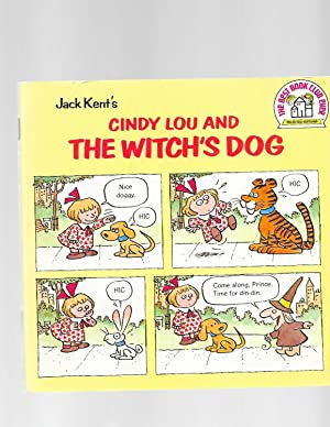 Jack Kent's Cindy Lou and the Witch's: Kent, Jack
