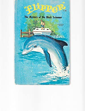 Flipper : The Mystery of the Black: Richard Hardwick
