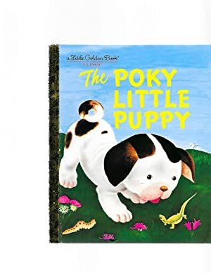 The Poky Little Puppy (A Little Golden: Sebring Lowrey, Janette