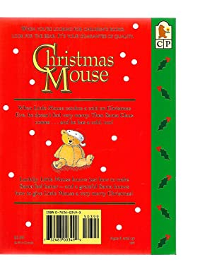 Christmas Mouse: French, Vivian