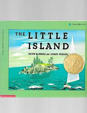 The Little Island (Blue Ribbon): MacDonald, Golden; Weisgard,