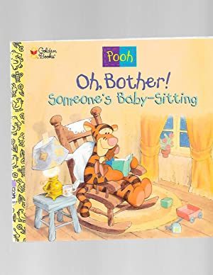 Oh, Bother! Someone's Baby-Sitting!: Grimes, Nikki; Grimes,