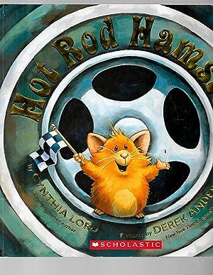 Hot Rod Hamster: Cynthia Lord