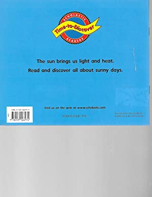 A SUNNY DAY: Melvin and Gilda Berger