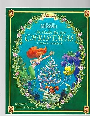 Disney's the Little Mermaid: An Under the
