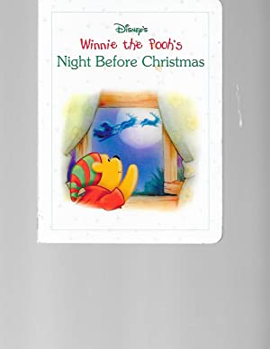 Winnie the Pooh's Night Before Christmas