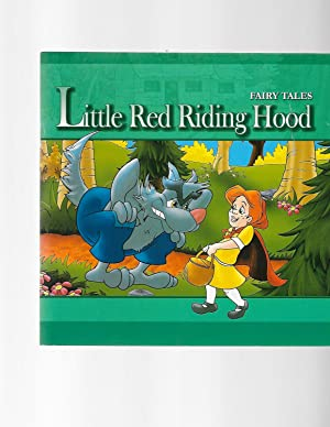 Little Red Riding Hood / Beauty and: FAIRY TALES