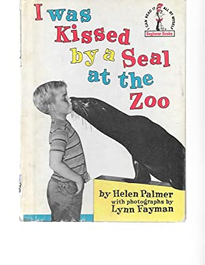 I Was Kissed by a Seal at: Helen Palmer