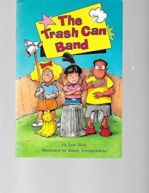 The trash can band (Sadlier little books: Bick, Lois