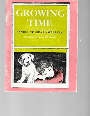 Growing Time: Sandol Stoddard Warburg
