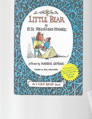 Little Bear (An I Can Read Book): Elsa Holmelund Minarik;