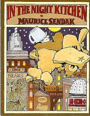 In the Night Kitchen (Caldecott Collection): Sendak, Maurice