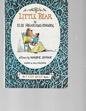Little Bear (An I Can Read Book): Else Holmelund Minarik