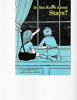 Do You Know About Stars ?: Mae Blacker Freeman