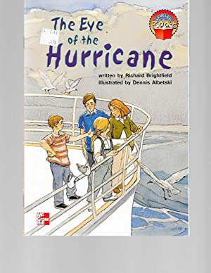The Eye of the Hurricane: Richard Brightfield