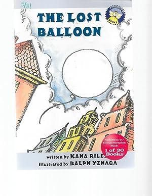 The Lost Balloon (Spotlight books): Riley, Kana