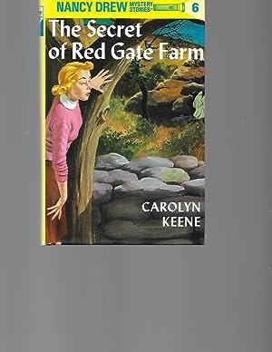 The Secret of Red Gate Farm (Nancy: Keene, Carolyn