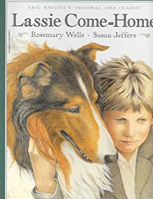 Lassie Come Home: Wells, Rosemary