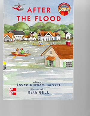 After the Flood: Joyce Durham Barrett