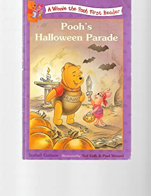 Pooh's Halloween Parade (Winnie the Pooh First: Gaines, Isabel; Milne,