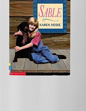 Sable: Hesse, Karen