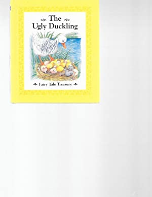 The Ugly Duckling (Fairy Tale Treasury): Jerrard, Jane