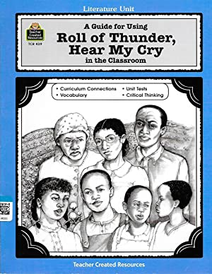 A Guide for Using Roll of Thunder,: Levin, Michael